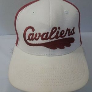 Cleveland Cavaliers Youth Hat Cap Fitted NBA Nike